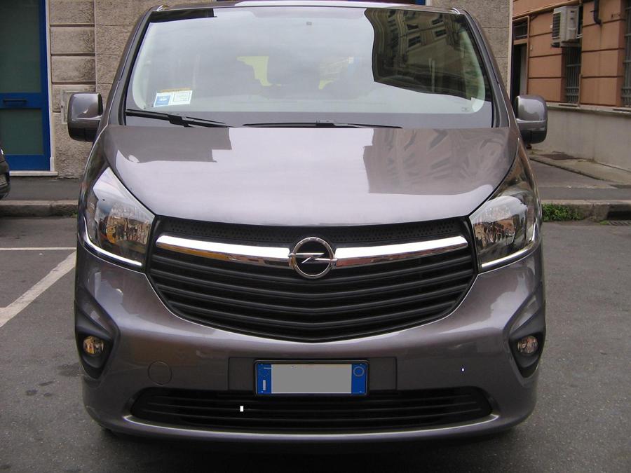 Rent A Car Genova