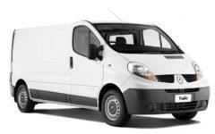 Gruppo MVC - Renault Trafic L1H1 10 q.li