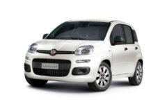 Gruppo B - Fiat Panda 5 porte