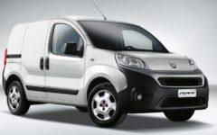 Gruppo CVL - Fiat FIORINO